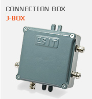 Ex Proof Junction Box